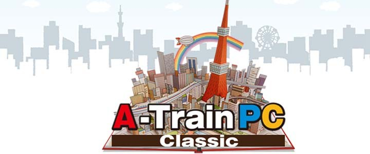 Photo of A-TRAIN PC CLASSIC