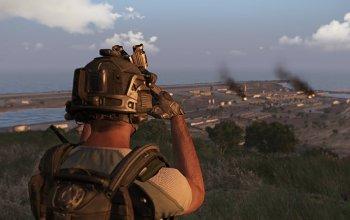 Photo of Κυκλοφορεί το πρώτο campaign DLC του Arma 3