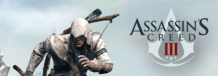 Photo of Whatever Happened To My Rock n' Roll? : ASSASSINS CREED 3