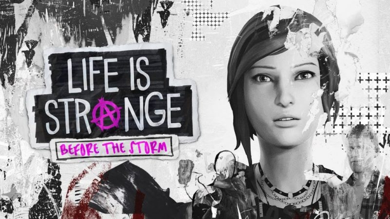 Photo of LIFE IS STRANGE: BEFORE THE STORM – EPISODE 1
