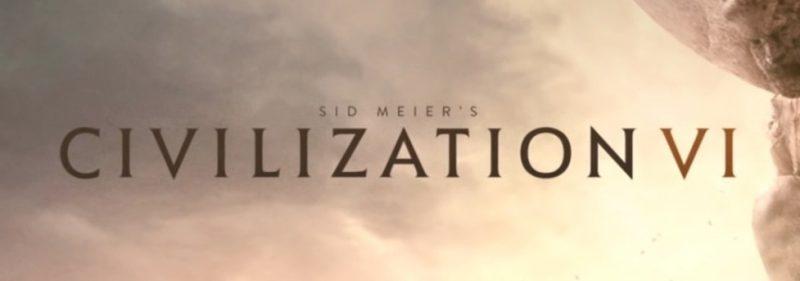 Photo of SID MEIER'S CIVILIZATION VI