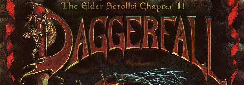 Photo of THE ELDER SCROLLS II: DAGGERFALL – 20th Anniversary