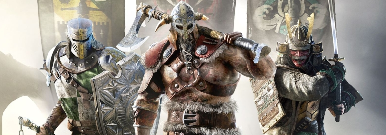 Photo of FOR HONOR