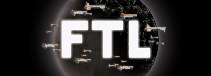 Photo of Let's Play FASTER THAN LIGHT: Episode 3