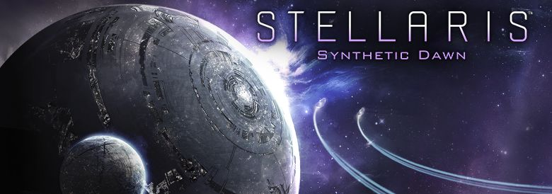 Photo of STELLARIS: SYNTHETIC DAWN