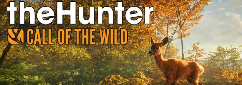 Photo of TheHUNTER: CALL OF THE WILD