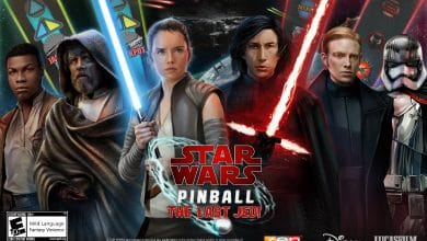 Photo of PINBALL FX3- STAR WARS: THE LAST JEDI