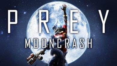 Photo of PREY: MOONCRASH