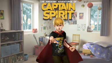 Photo of Παίξατε το The Awesome Adventures of Captain Spirit;