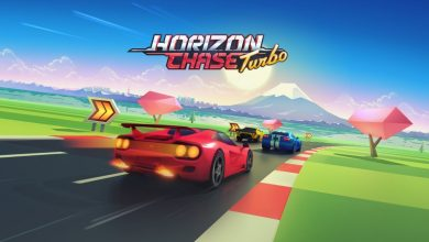 Photo of HORIZON CHASE TURBO