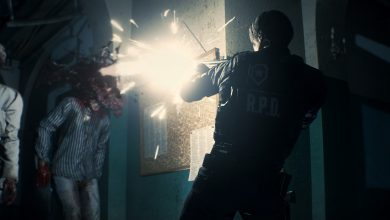 Photo of Demo για το remake του Resident Evil 2
