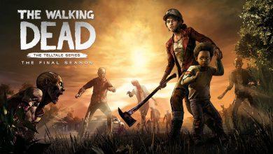 Photo of Αποκλειστικό πρώτο trailer και πληροφορίες για το The Walking Dead : The Final Season