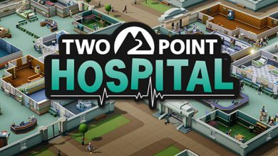 Photo of Τέλη Αυγούστου το Two Point Hospital