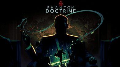 Photo of PHANTOM DOCTRINE