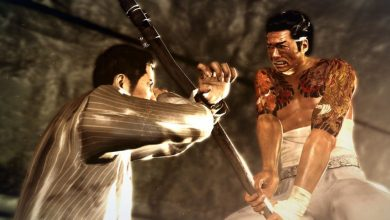 Photo of Playing… Yakuza 0