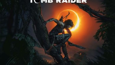 Photo of SHADOW OF THE TOMB RAIDER