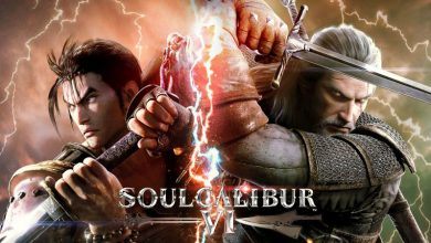 Photo of SOULCALIBUR VI