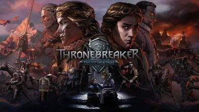 Photo of THRONEBREAKER: THE WITCHER TALES
