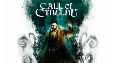 Photo of CALL OF CTHULHU