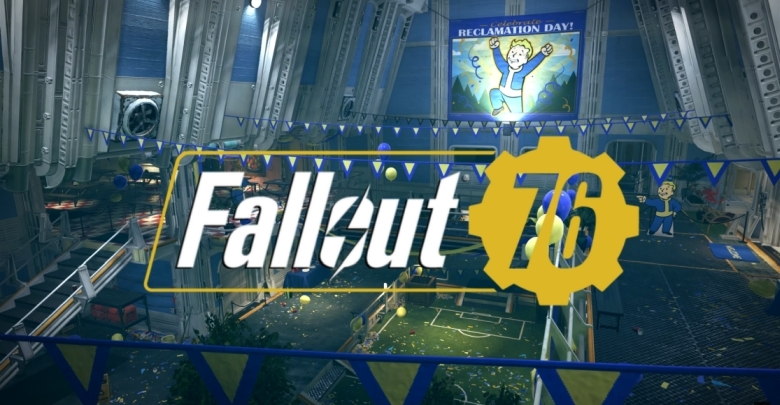 FALLOUT 76 REVIEW - Ragequit gr