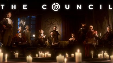 Photo of Now Playing: The Council
