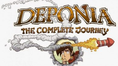 Photo of Δωρεάν το Deponia: The Complete Journey