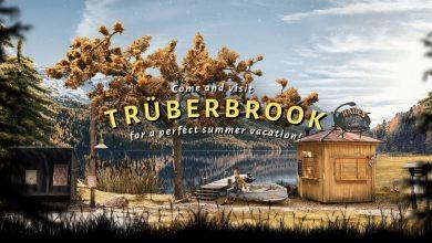Photo of TRÜBERBROOK