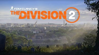 Photo of TOM CLANCY'S THE DIVISION 2