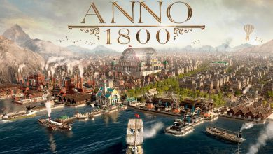 Photo of ANNO 1800