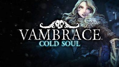 Photo of VAMBRACE: COLD SOUL