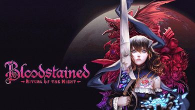 Photo of BLOODSTAINED: RITUAL OF THE NIGHT