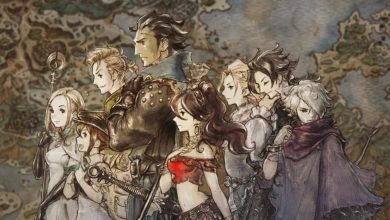 Photo of OCTOPATH TRAVELER