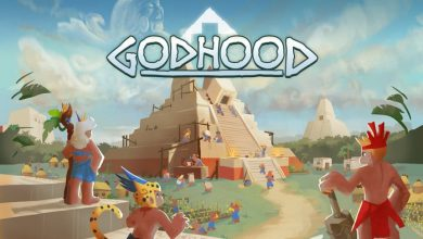 Photo of EARLY ACCESS: GODHOOD
