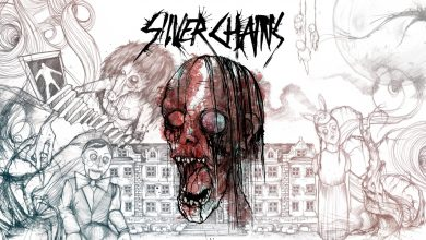 Photo of SILVER CHAINS