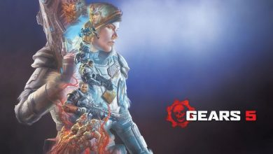 Photo of GEARS 5