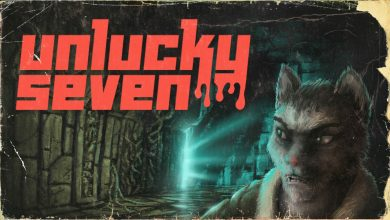 Photo of EARLY ACCESS: UNLUCKY SEVEN