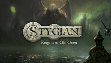 Photo of STYGIAN: Reign Of The Old Ones