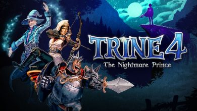Photo of TRINE 4: The Nightmare Prince