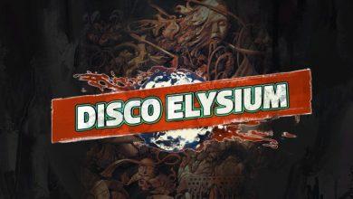 Photo of DISCO ELYSIUM