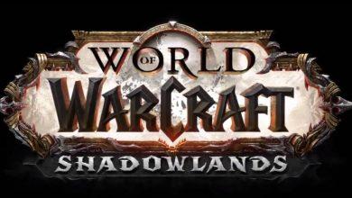 Photo of World of Warcraft: Shadowlands το όνομα του νέου expansion του δημοφιλούς MMO!