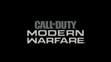 Photo of CALL OF DUTY: MODERN WARFARE