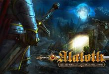 Photo of Νέες πληροφορίες για το Alaloth – Champions of The Four Kingdoms