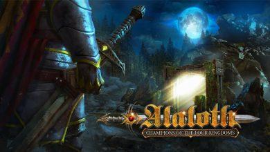 Photo of Νέες πληροφορίες για το Alaloth: Champions of The Four Kingdoms