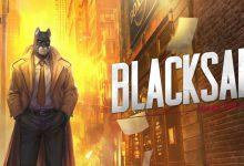 Blacksad Banner