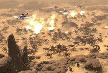 Photo of Terran Command: RTS στο σύμπαν των ταινιών Starship Troopers!