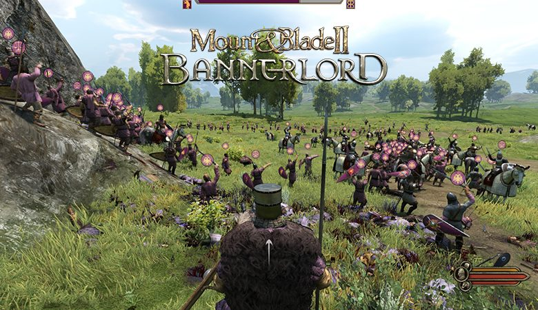 Mount & Blade Bannerlord Banner