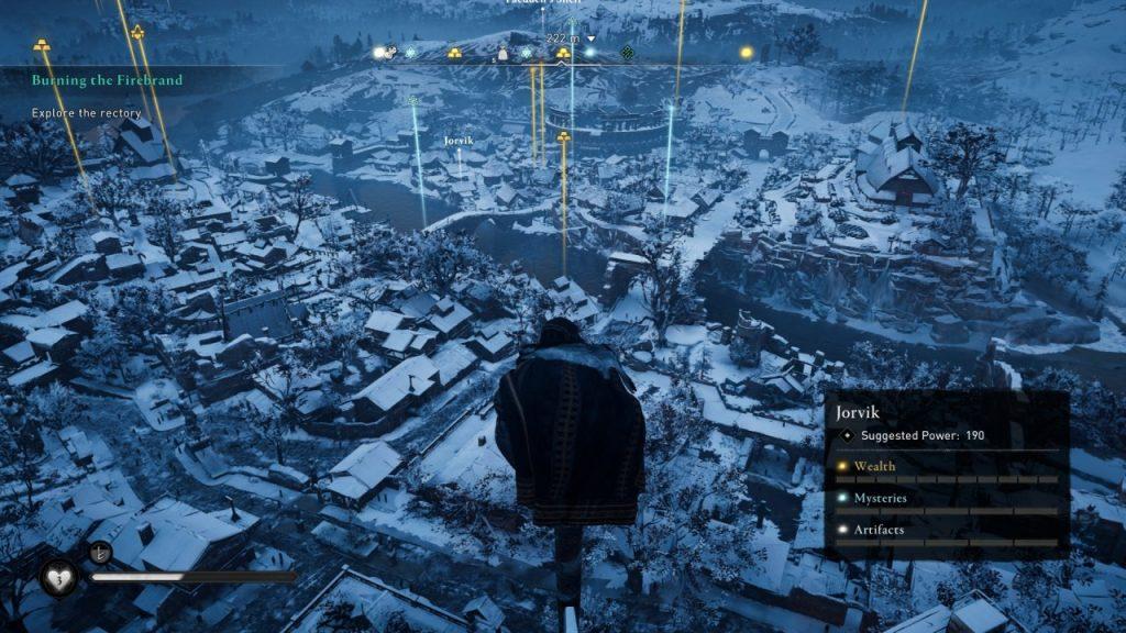 Assassin's Creed Valhalla Jorvik
