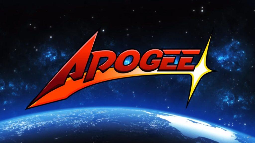 Apogee Entertainment Banner